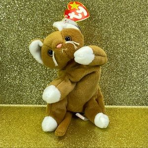 Ty The Beanie Baby Collection- Nip